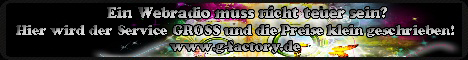 G-Factory.de - your perfect server host